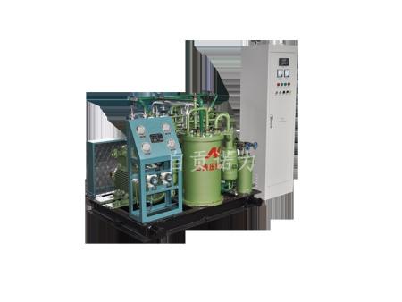 乙炔压缩机20~50Nm3.h
