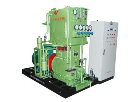Z-(1.17-2)-80型一氧化碳压缩机