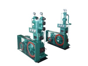 ZW-1.1/ 5-6 天然气(循环)压缩机 V-3/(0.5-3.8)-4型 天然气增压机